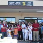 Tulen Center