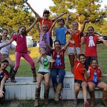 CCT Summer Horse Camp