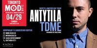 Antytila in Toronto