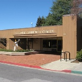 Hillview Community Center