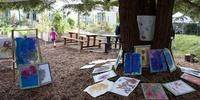 Vancouver Reggio Consortium Children's Centre Tours