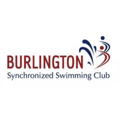 Burlington Synchronized Swimming Club