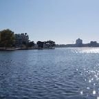 Lake Merritt (Lakeside Park)