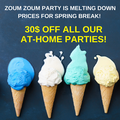 Zoum Zoum Party's promotion image