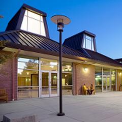 Sunnyvale Senior Center