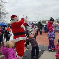 Lake Shore Santa Claus Parade