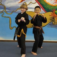 Berkeley Martial Arts