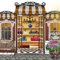 Sonoma County Boutique Shoppers Expo