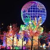 Global Winter Wonderland
