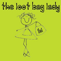 Loot Bag Lady