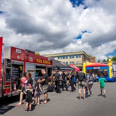 FREE! Fire Department Open House