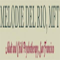 Melodie Del Rio, MFT