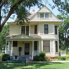 Harn Homestead Museum