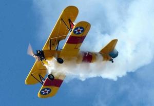 Victoria's Largest Little Airshow