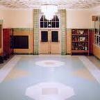 Presidio Middle School