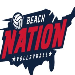 Beach Nation Volleyball