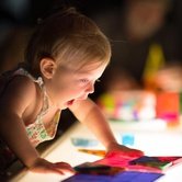 Indoor Play and Art for Kids in SE PDX