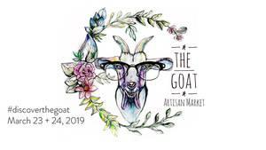 The GOAT Artisan Market