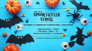 Spooktacular Stroll