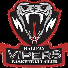 Halifax Vipers Basketball