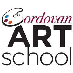 Cordovan Art School