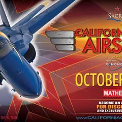 2019 California Capital Airshow