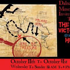 The Vile Victorian (Scavenger) Hunt