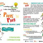 Plays 'n Play Daycamp