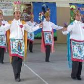 Hands-on History: Danza Folclórica-Veracruz Workshop