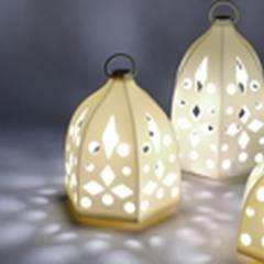 Reflections: Lantern Making and Storytelling