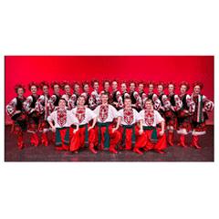Zabutnyy Dance Company