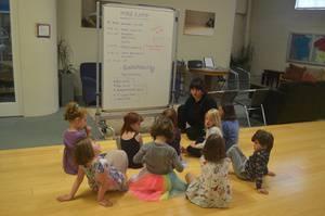 Luna Dance Studio Lab Classes 2019-20