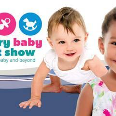Calgary Baby & Tot Show