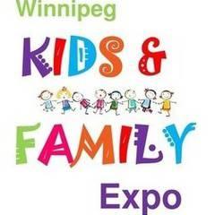 Winnipeg Kids & Family Expo