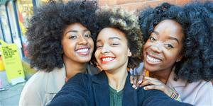 Natural Hair Appreciation Event