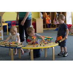Lake Washington Toddler Group