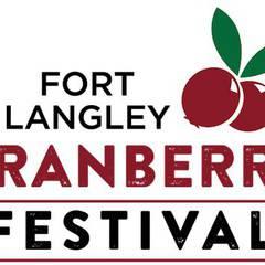 Fort Langley Cranberry Festival
