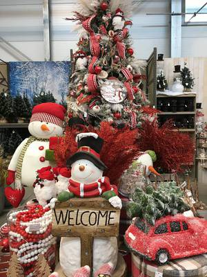 Wilson's 18th Annual Christmas Craft & Trade Show