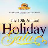 Multicultural Holiday Gala