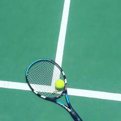 Tennis of the Go at Gateway Discovery Park