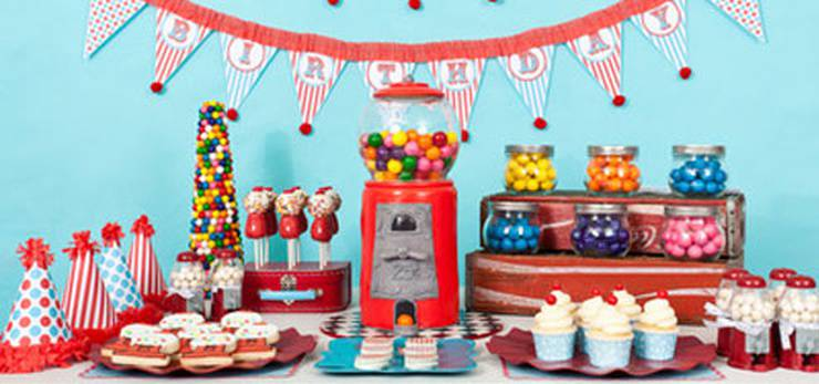 Cool And Unusual Birthday Party Ideas In Victoria BC Post