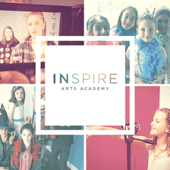 Inspire Arts Academy