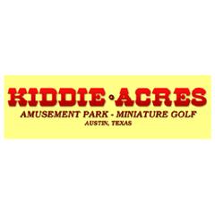 Kiddie Acres Amusement Park & Miniature Golf