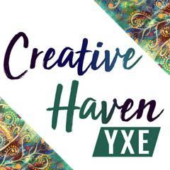 Creative Haven XYE