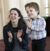 Music For Families: Work Hard, Play Hard - The Lives of Composers and Conductors