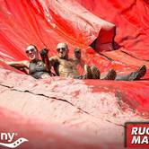 Rugged Maniac 5K Obstacle Race