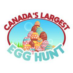 Canada's Largest Egg Hunt