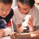 West Vancouver - Spirit of Math Open House