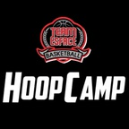 Team Esface Hoop Camp
