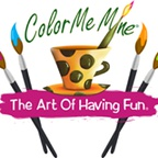Color Me Mine West Edmonton Mall